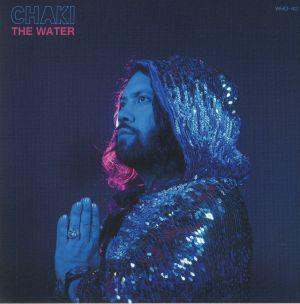 CHAKI - The Water