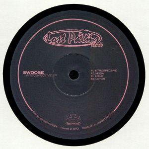 SWOOSE - Introspective EP