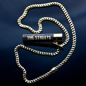 STREETS, The - None Of Us Are Getting Out Of This Life Alive