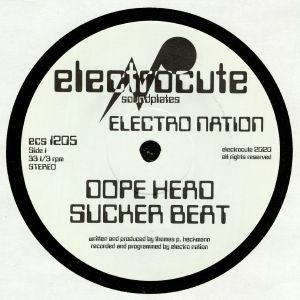 ELECTRO NATION - Dope Head