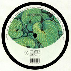 GLADIS - Green Carrot EP