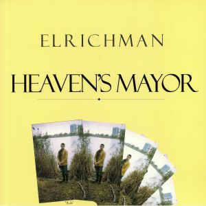 ELRICHMAN - Heaven's Mayor