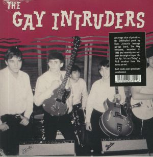 GAY INTRUDERS, The - In The Race