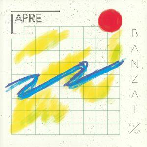 LAPRE - Banzai 85-87