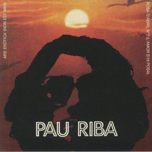 RIBA, Pau - Ars Erotica