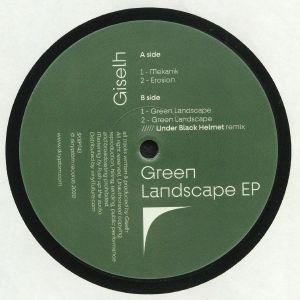 GISELH - Green Landscape EP
