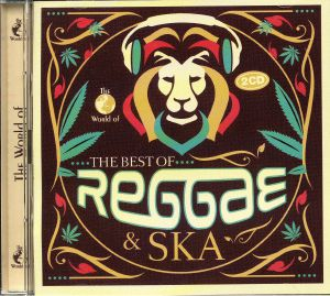 VARIOUS - Best Of Reggae & Ska