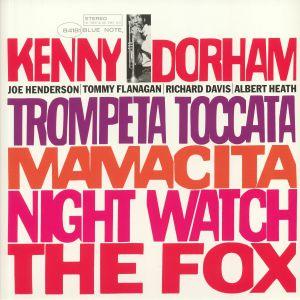 DORHAM, Kenny - Trompeta Toccata (reissue)