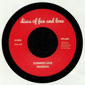 MANDISA - Summer Love