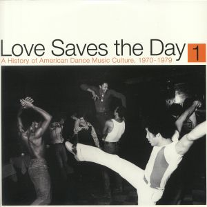 VARIOUS - Love Saves The Day Part 1