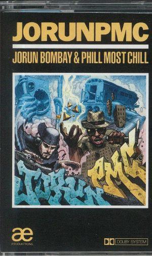 BOMBAY, Jorun/PHILL MOST CHILL - JORUNPMC