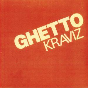 KRAVIZ, Nina - Ghetto Kraviz (reissue)
