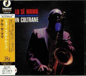 COLTRANE, John - Kulu Se Mama (remastered)