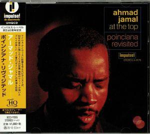 JAMAL, Ahmad - Poinciana Revisited (remastered)