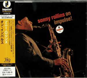 ROLLINS, Sonny - On Impulse (remastered)