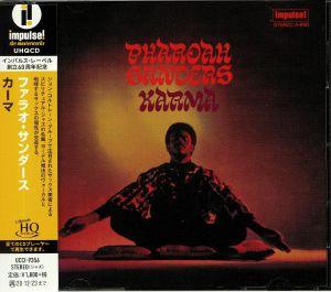 SANDERS, Pharoah - Karma (remastered)
