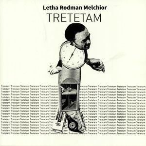 RODMAN MELCHIOR, Letha - Tretetam