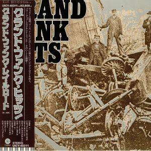 GRAND FUNK RAILROAD - Grand Funk Hits (remastered)