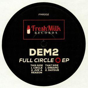 DEM2 - Full Circle EP