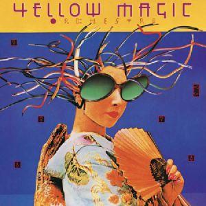 YELLOW MAGIC ORCHESTRA - Yellow Magic Orchestra (US Version) (Bob Ludwig remaster)