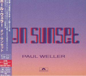 WELLER, Paul - On Sunset