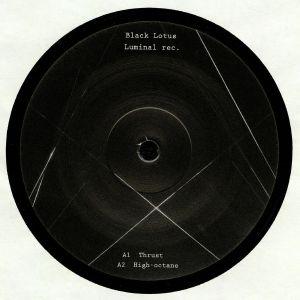 BLACK LOTUS - Thrust