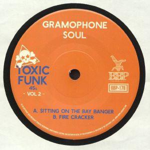 GRAMOPHONE SOUL - Toxic Funk Vol 2