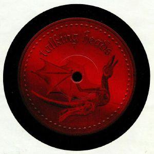 BLACK MIDI - Talking Heads (B-STOCK)