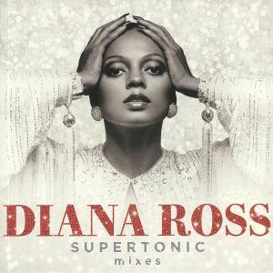 ROSS, Diana - Supertonic: Mixes