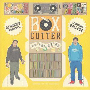 DJ WOODY/BALL ZEE - Box Cutter