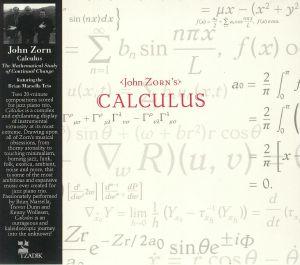 ZORN, John - Calculus