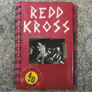 REDD KROSS - Red Cross EP: Special 40th Anniversary Edition