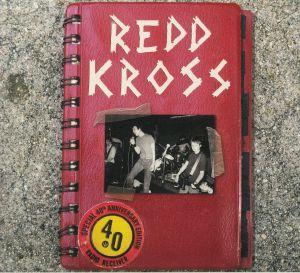 REDD KROSS - Red Cross EP (40th Anniversary Edition) (reissue)