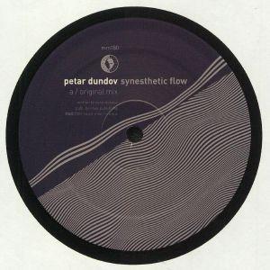 DUNDOV, Petar - Synesthetic Flow