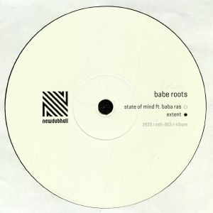 BABE ROOTS - State Of Mind