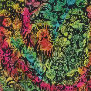 MAIFAUNU - Microwave EP