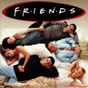 VARIOUS - Friends (Soundtrack)