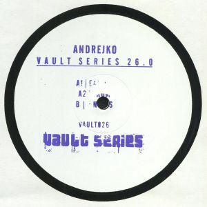 ANDREJKO - VAULT 026