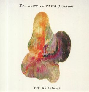 WHITE, Jim/MARISA ANDERSON - The Quickening