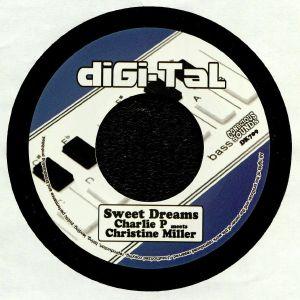 CHARLIE P meets CHRISTINE MILLER - Sweet Dreams