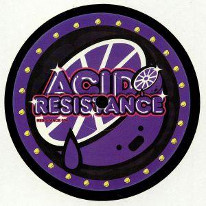 JAH SCOOP/STEVE MILLS/JACK WAX/ZYCO/CIOS/NO SELL OUT TROOPERS - Acid Resistance 004