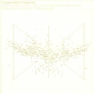 WILSON, Derek Hunter/RAUELSSON - PRINTTRACK 03
