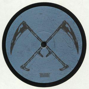 DALEK ONE - Echo Signal EP