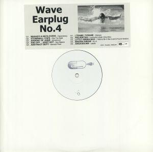 VARIOUS - Wave Earplug No 4