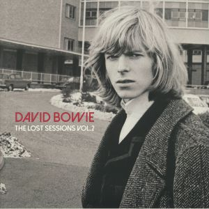 BOWIE, David - The Lost Sessions Vol 2