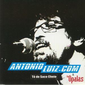 LUIZ, Antonio/OS OPALAS - To De Saco Cheio