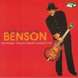 BENSON, George - The Thinker