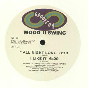 MOOD II SWING - Do It Your Way