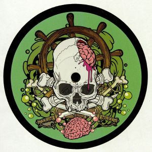 BRAIN IMPACT/SKRY/1D6/PROTOKSEED - Acid Pirate 08