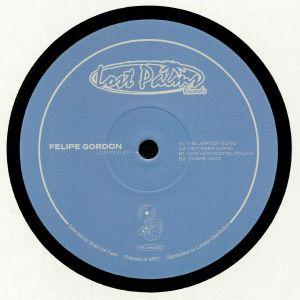 GORDON, Felipe - Jupiter EP